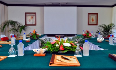 Photo of Vusu Boardroom