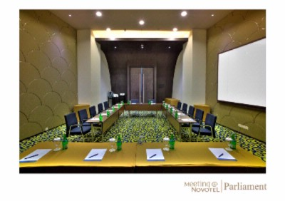 Photo of Parliement Meeting Room