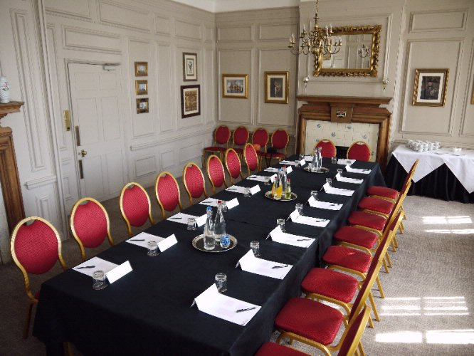 Photo of Nelson Room