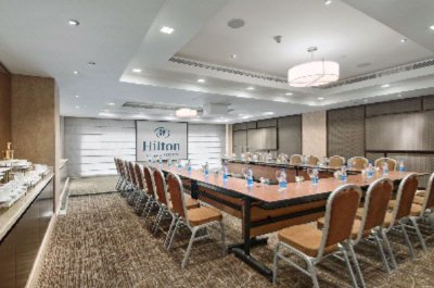 Photo of Hilton Meetings 1