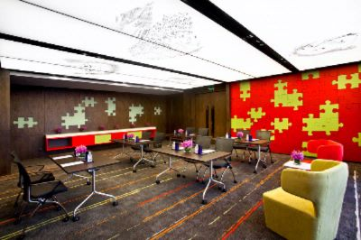 Photo of Crowne Meeting Room 2/3/4/5