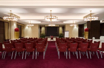 Sussex Suite Meeting Space Thumbnail 1