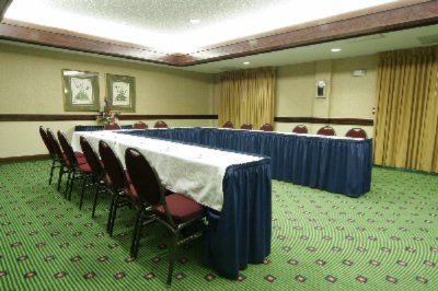 Photo of Shenandoah Room