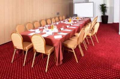 Coral Suite Meeting Space Thumbnail 1