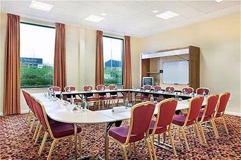 Antrim Suite Meeting Space Thumbnail 1