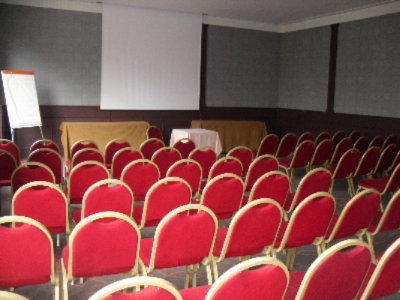 salon Foch Meeting Space Thumbnail 2