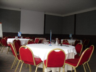 salon Foch Meeting Space Thumbnail 3