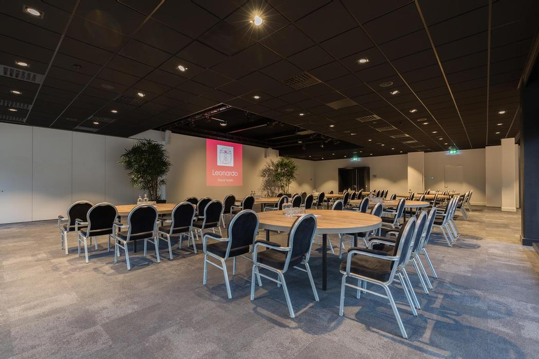 Photo of Residentie zaal
