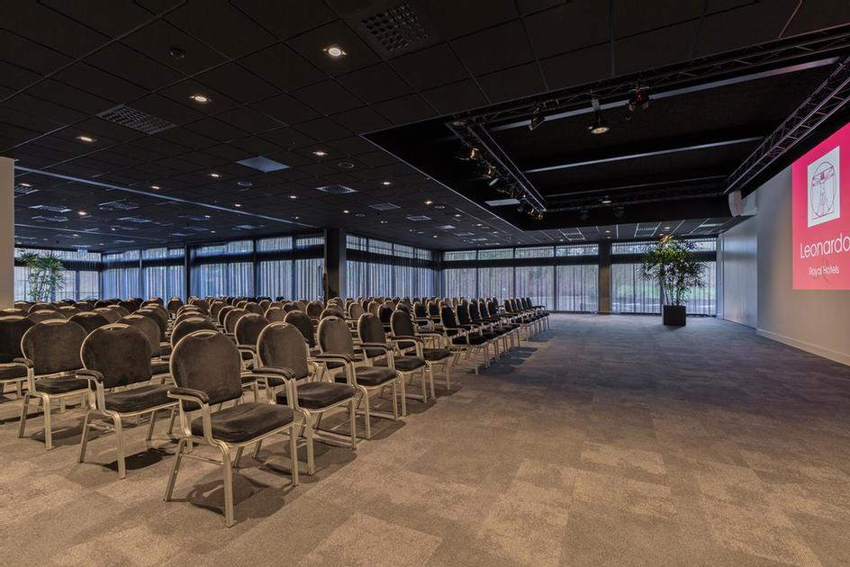Photo of Residentie - Oranje - Park zaal