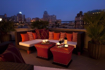 Photo of Maggy Alley Roof Top Terrace