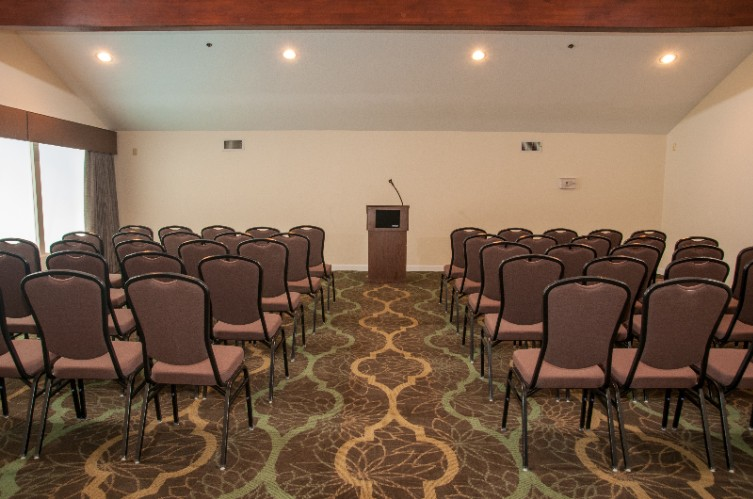 Photo of Upstairs Conference Room
