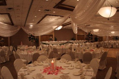 Photo of Minnesota Grand Ballroom