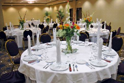 Photo of Missouri Ballroom