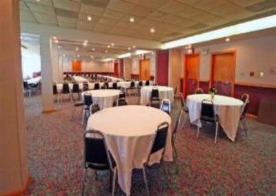 The Roses Ballroom Meeting Space Thumbnail 2