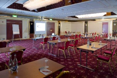 Wolsey Suite Meeting Space Thumbnail 2