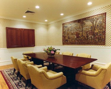Photo of Keig Boardroom