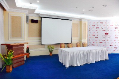 Photo of GRAND CONFERENCE HALL