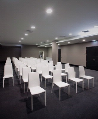 Sala Liberdade Meeting Space Thumbnail 2
