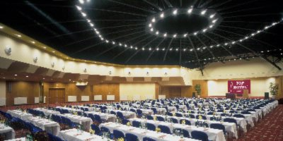Top Congress Hall Meeting Space Thumbnail 1