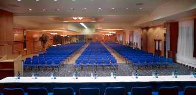 Congress Hall Praha Meeting Space Thumbnail 1