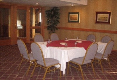 Photo of Juniper Room