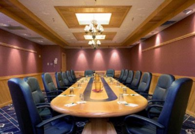 Photo of Signature Boardroom