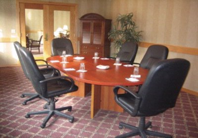 Photo of Smith Boardroom