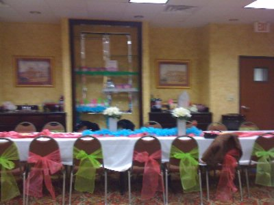 All Occation Banquet Meeting Space Thumbnail 2