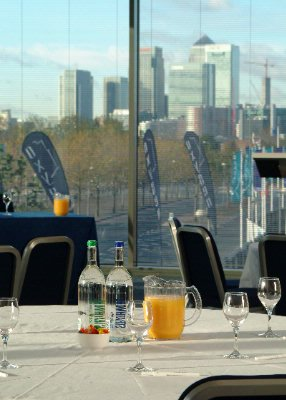 Docklands Suite Meeting Space Thumbnail 1