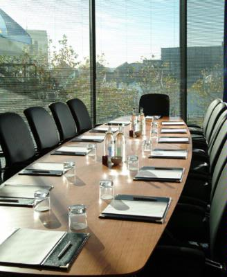 Photo of Riverside Executive Boardroom
