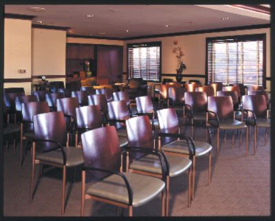 Photo of Gentry Meeting Room