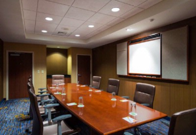 Photo of Wynnwood Boardroom