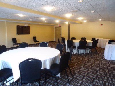 Photo of Cobb Meeting Room