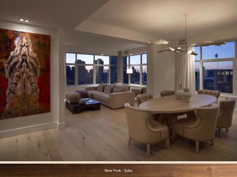 Photo of The Penthouse Loft