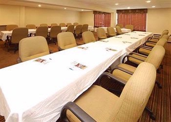 Photo of Standard Meeting Room