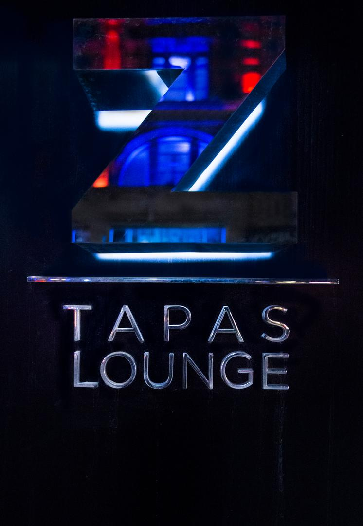 Z TAPAS LOUNGE Meeting Space Thumbnail 3