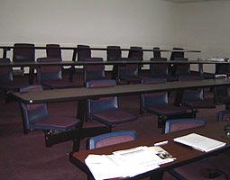Photo of Symposium Room