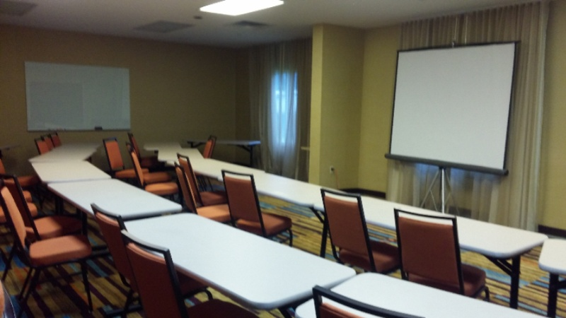Hospitality Room Meeting Space Thumbnail 3