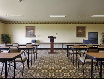 Photo of TRIANGLE MEETING ROOM