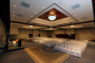 Photo of Los Shyris Ballroom