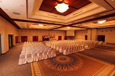Los Shyris Ballroom Meeting Space Thumbnail 2