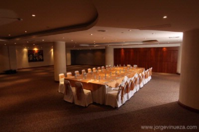 Photo of Genovesa Ballroom