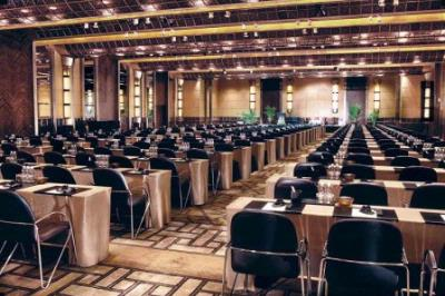 Photo of Grand Ballroom I+II+III
