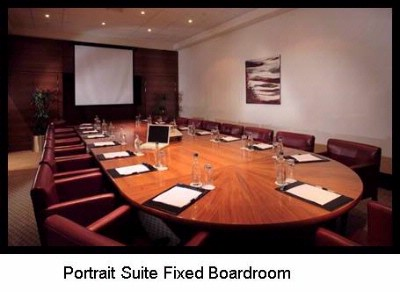 Portrait Suite Meeting Space Thumbnail 1