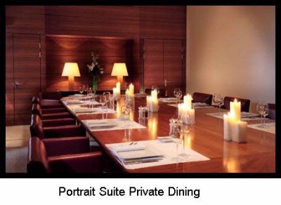 Portrait Suite Meeting Space Thumbnail 2