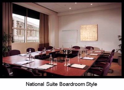 Photo of Ntional Suite