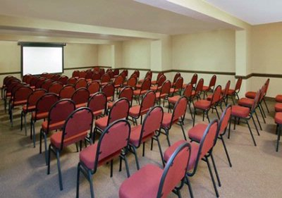 Photo of Lone Star Meeting Room