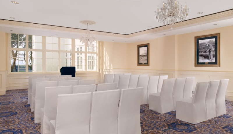 The Old Tom Morris Suite Meeting Space Thumbnail 1