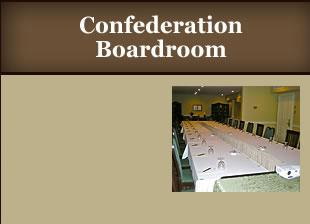 Confederation Boardroom Meeting Space Thumbnail 2