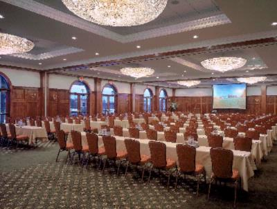 Photo of Evergreen Ballroom